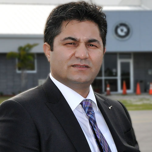 Ali KIDIK