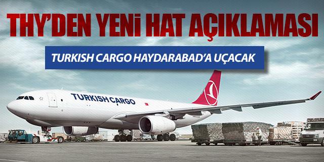 İŞTE TURKISH CARGO'NUN YENİ ADRESİ