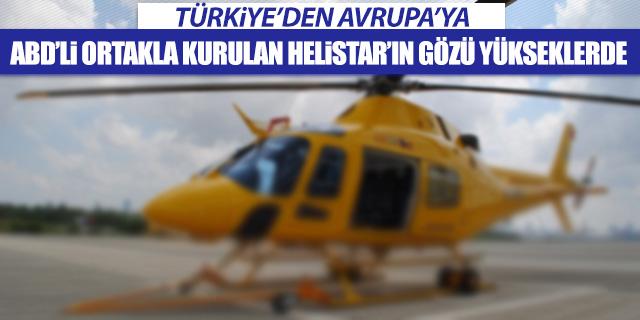 TÜRKİYE'DEN AVRUPA'YA UÇACAK