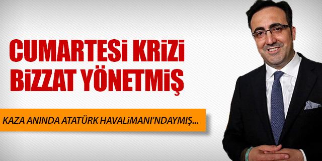 YENİ BAŞKAN AYCI'NIN ZOR SINAVI