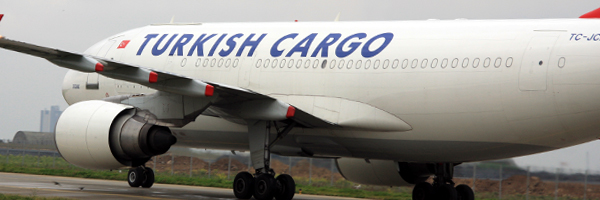 TURKISH CARGO HIZ KESMİYOR