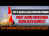 THY'DEN EKİPLERE UYARI!