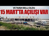 ORDU-GİRESUN 15 MART'TA AÇILIYOR