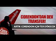 CORENDON HAVAYOLLARI'NDA DEĞİŞİM BAŞLIYOR