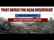 MALEZYA KAZASINDA FLAŞ GELİŞME