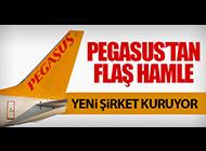 PEGASUS'TAN 'KAZAKİSTAN' HAMLESİ