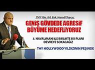 HAMDİ TOPÇU'DAN ÇARPICI AÇIKLAMALAR