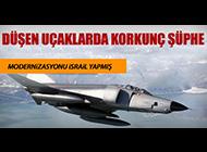 F-4'LERİN MODERNİZASYONUNU İSRAİL YAPMIŞ