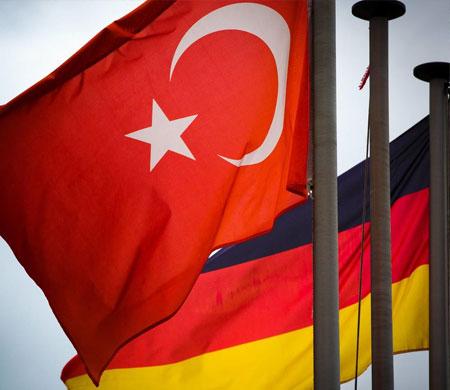 ABD'den sonra Almanya'da da benzer sesler yükseliyor!