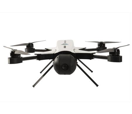 Çin'den inanılmaz drone hamlesi!