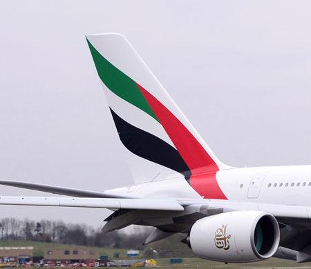 Emirates'ten 1 milyar Dolarlık sukuk hamlesi