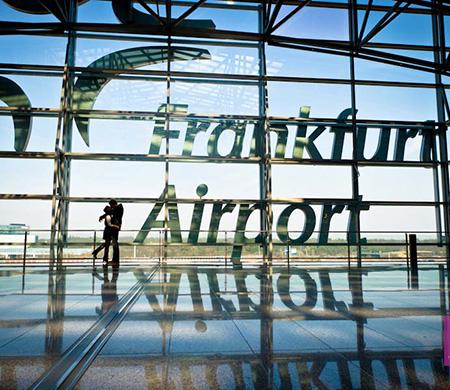 Almanya'daki havalimanlarının güvenliği tartışılıyor