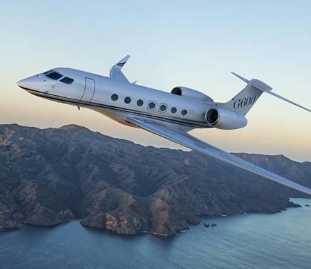 Qatar ve Gulfstream anlaştı