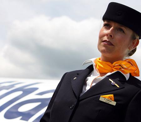 Lufthansa 4 bin personel alacak