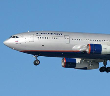 İngiltere'den Aeroflot özrü!