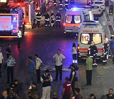 Atatürk Havalimanı saldırı soruşturması tamamlandı