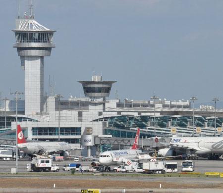 Atatürk Havalimanı için flaş karar