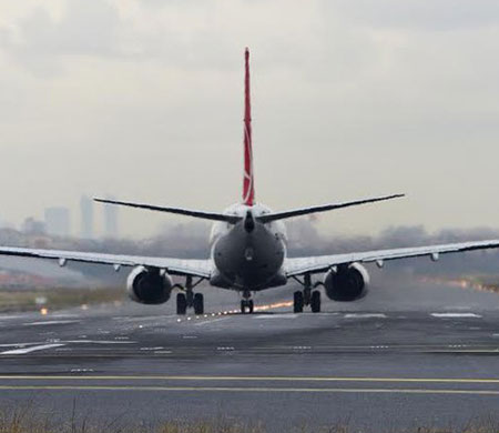Atatürk Havalimanı'nda yarınki uçuşlar yüzde 15 azaltıldı