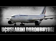 AIR FRANCE'TAN FLAŞ KARAR!