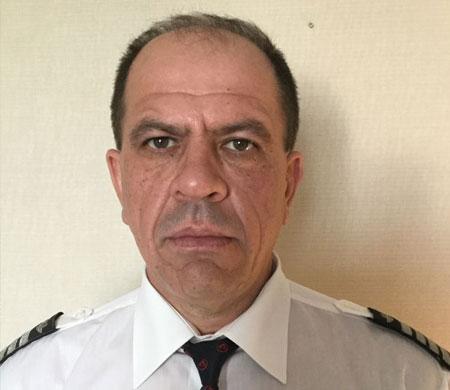 AtlasGlobal pilotu Akopov'a cesaret nişanı verilecek