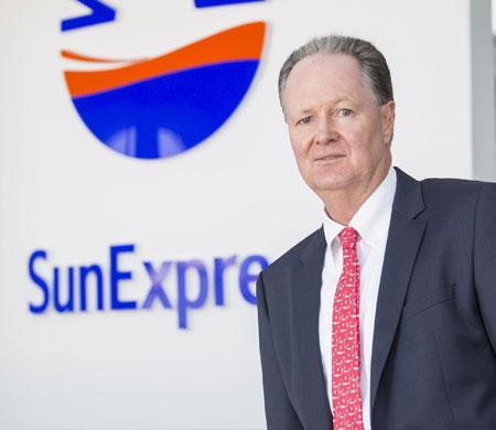 Albrecht SunExpress'ten Saudia Havayolları'na geçti