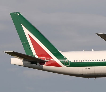 Lufthansa'dan Alitalia'ya 250 milyon Euro
