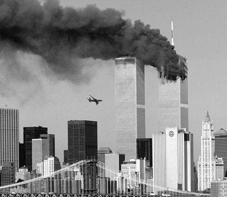 11 Eylül'ün 16. yılında anma törenleri düzenlendi