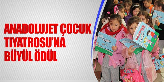 AnadoluJet Çocuk Tiyatrosu Kayseri'de 49