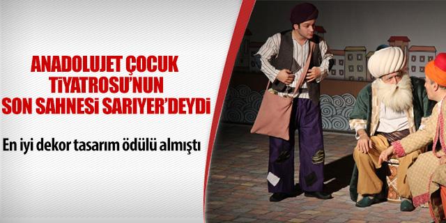 AnadoluJet Çocuk Tiyatrosu Kayseri'de 74