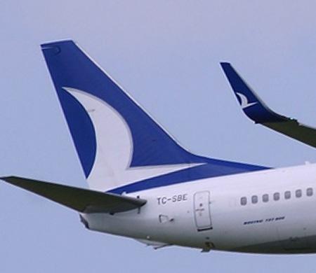 Anadolujet uçağındaki biletsiz yolcu ortalığı karıştırdı