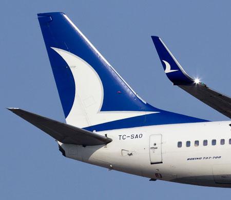 Anadolu jet logo