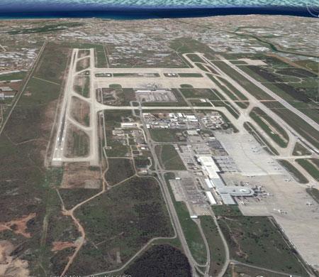 Antalya Havalimanı pisti kapatıldı