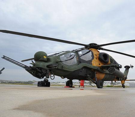 Düşen ATAK helikopteri için yeni iddia!