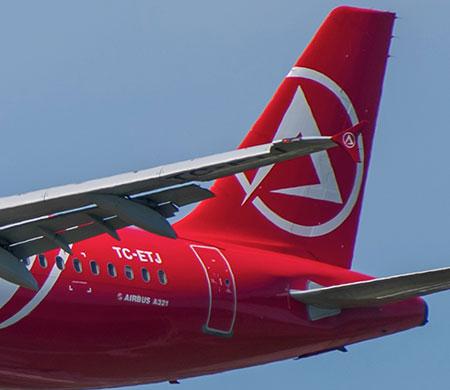 Atlasglobal Moskova'ya uçacak