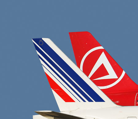 Atlasglobal Air France ile ortak uçacak