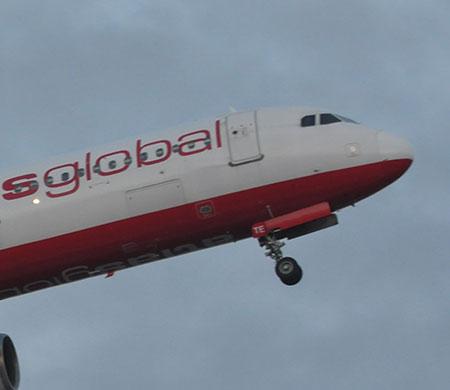 Atlasglobal Cluj'a uçacak
