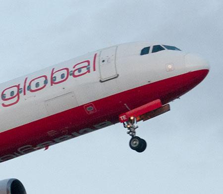 İşte Atlasglobal'in yeni uçağı