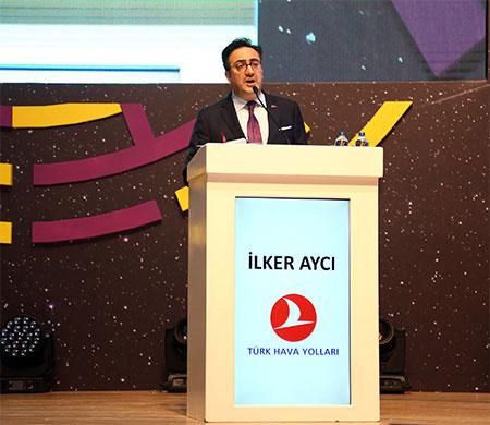 İlker Aycı'dan Ankara müjdesi