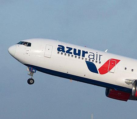 Azur Air eksikleri tamamladı... Kriz çözülüyor!