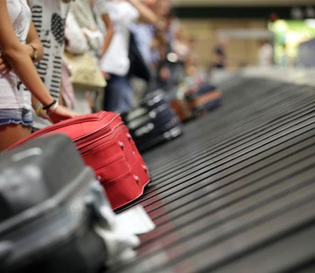 3. havalimanında bagaj sistemi testleri başladı