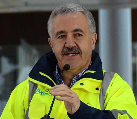 İstanbul Yeni Havalimanı'nın yüzde 80'i tamamlandı