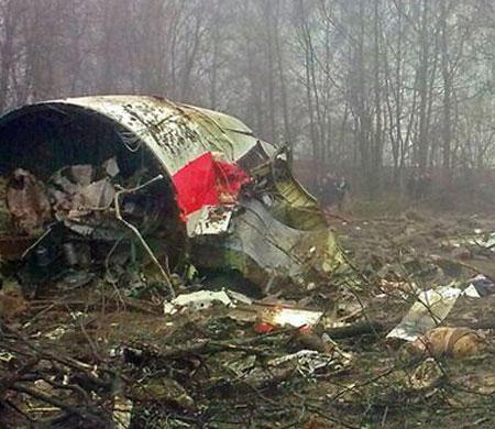 AB Konsey Başkanı uçak kazasıyla ilgili ifade verdi