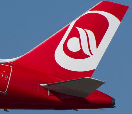 Air Berlin'de yine pilot krizi!
