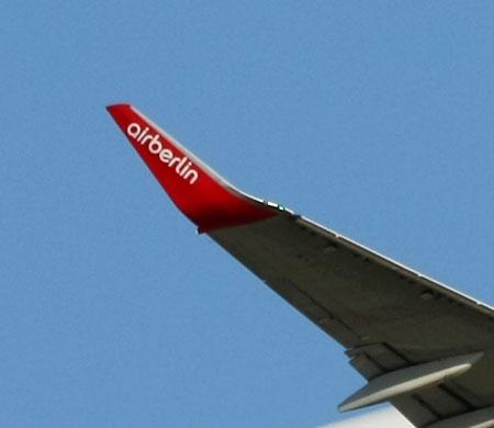 Air Berlin varlıklarını da elden çıkarıyor