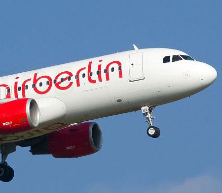 Lufthansa'ya Air Berlin onayı