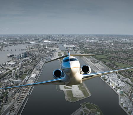 'Bombardier ile iş birliği yapabiliriz'