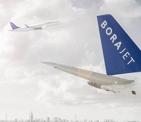 Borajet yabancı pilotların sözleşmesini yenilemeyecek