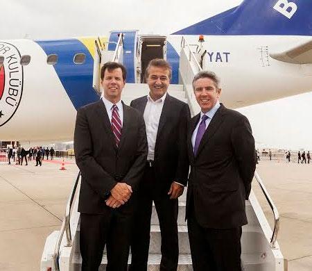 Borajet'ten büyük yatırım; 30 uçak alıyor