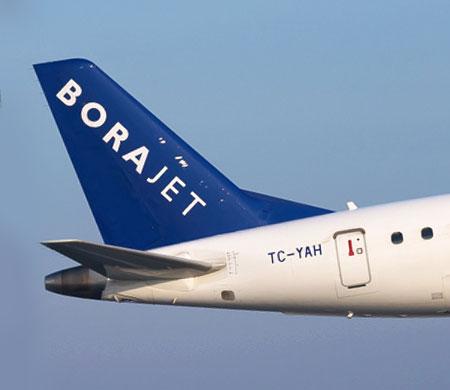 SON DAKİKA | Borajet Havayolları satıldı