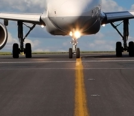 Krizdeki Brezilya'da 4 havaalanı 1.2 milyar dolara satıldı